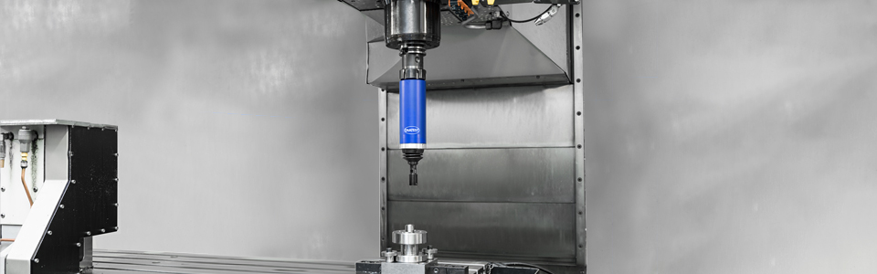 Automated measuring cell